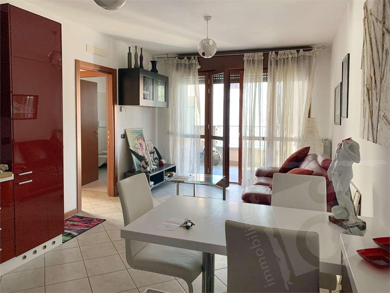 Vendita Bilocale Appartamento Cesano Maderno 246257