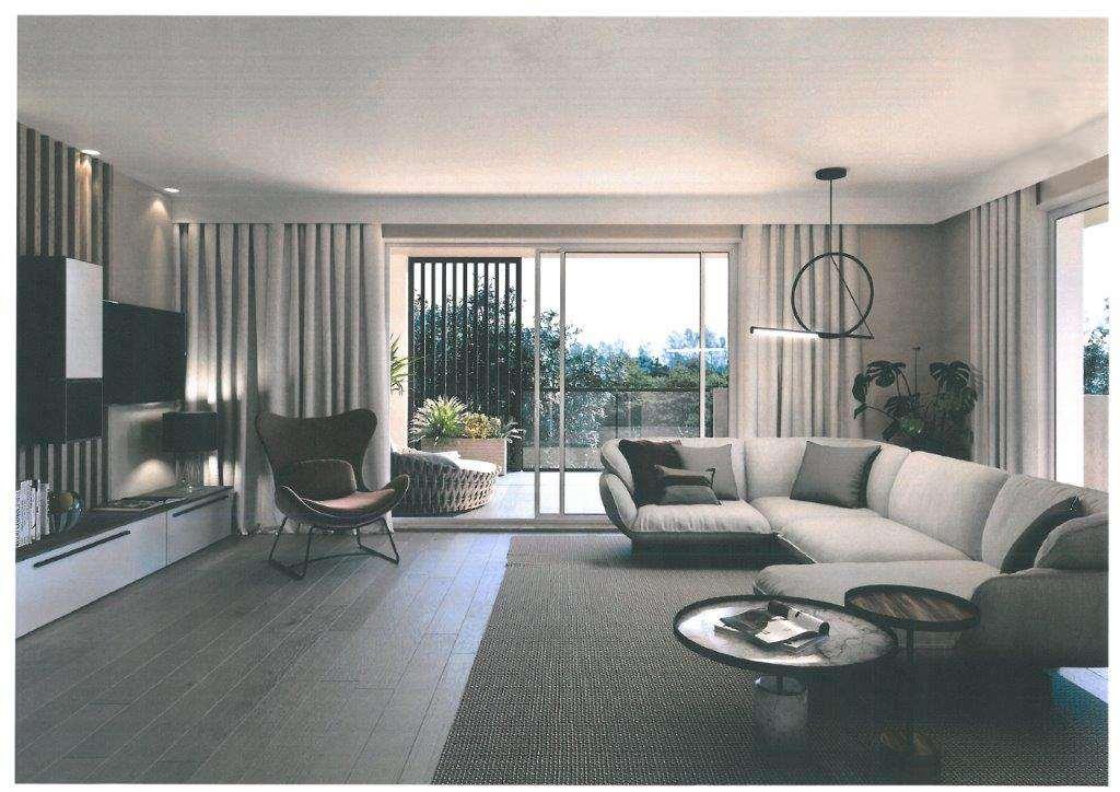 Vendita Trilocale Appartamento Cesano Maderno 249129