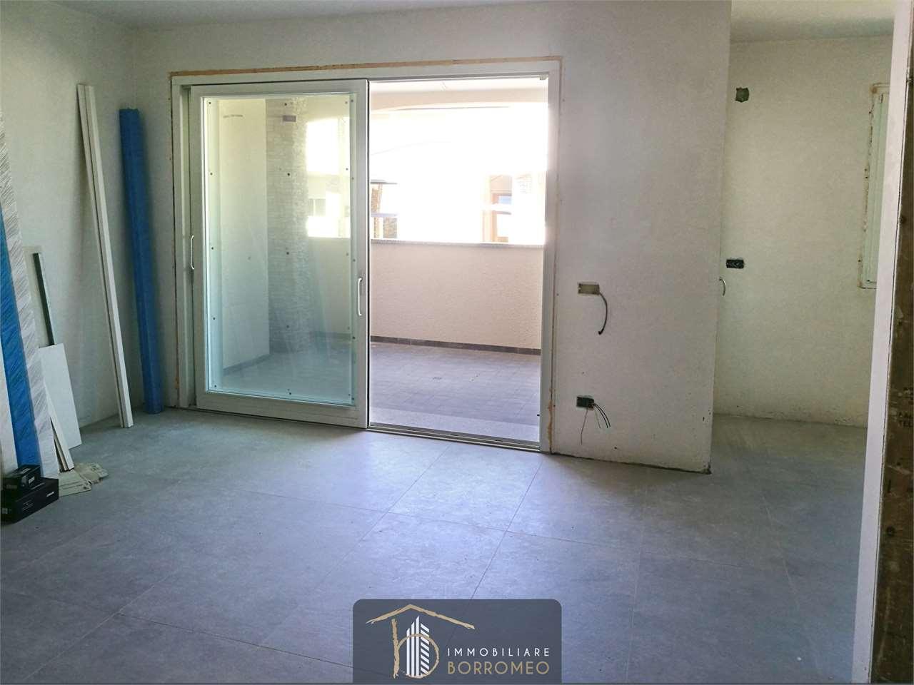 Vendita Trilocale Appartamento Cesano Maderno via Torretta 30 97014