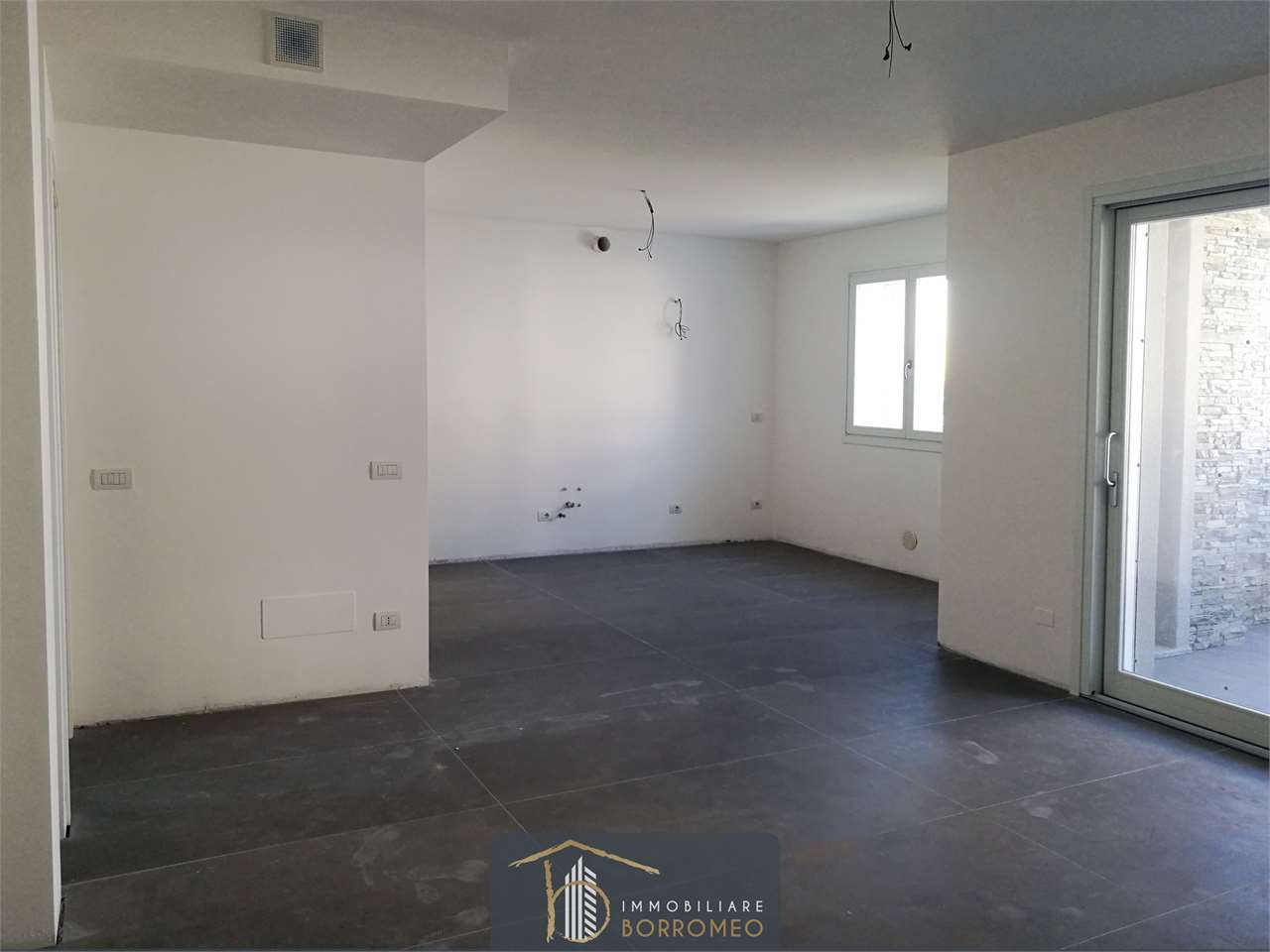 Vendita Trilocale Appartamento Cesano Maderno via Torretta 30 96025