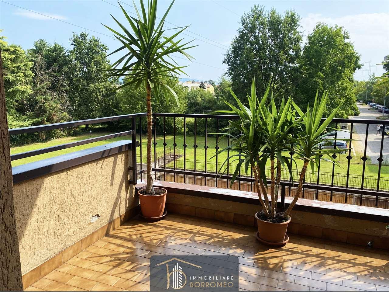 Vendita Trilocale Appartamento Cesano Maderno 286456