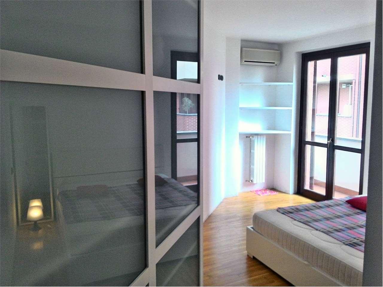 Vendita Bilocale Appartamento Cesano Maderno 79997