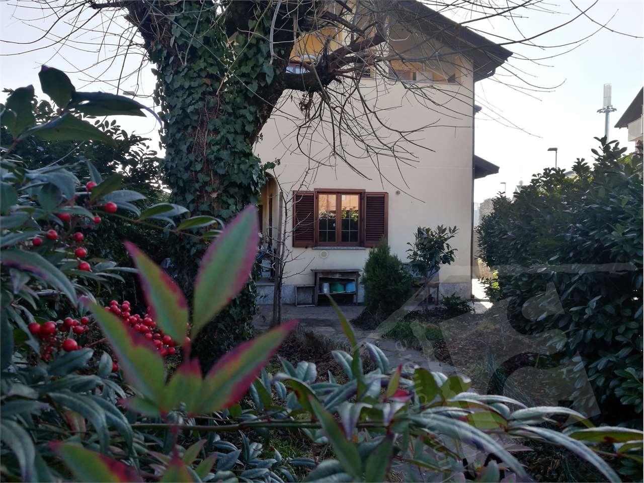 Vendita Villa unifamiliare Casa/Villa Cesano Maderno 109921