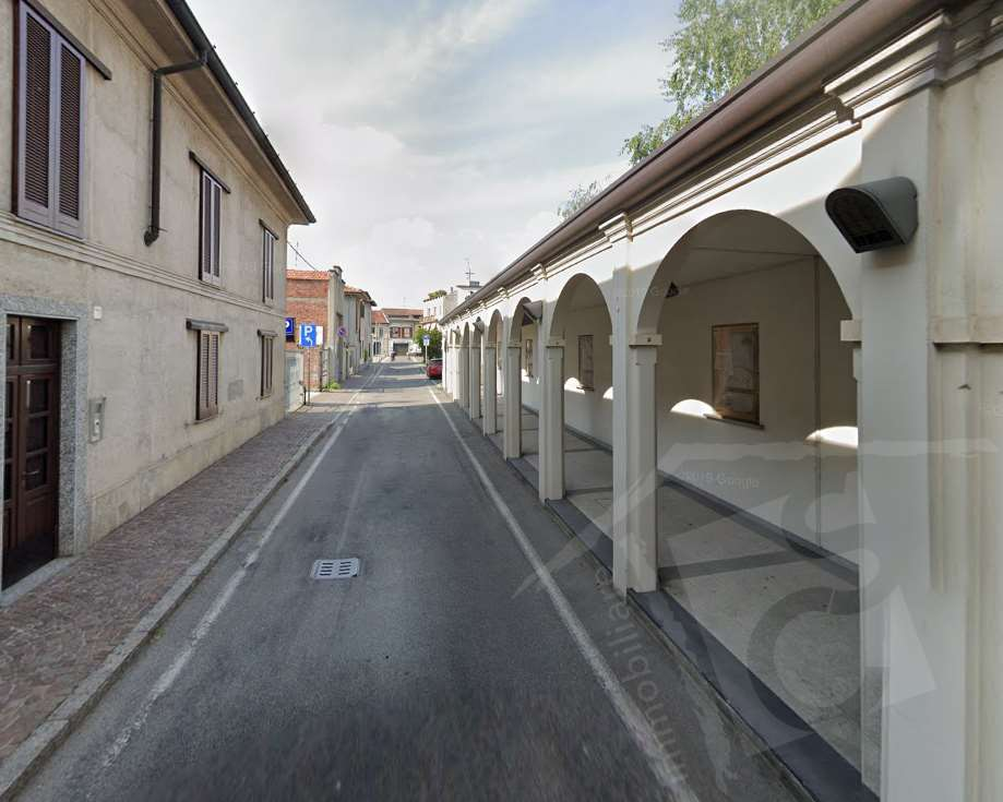Vendita Garage Garage/Posto Auto Cesano Maderno Viale Santa Maria 22 220764