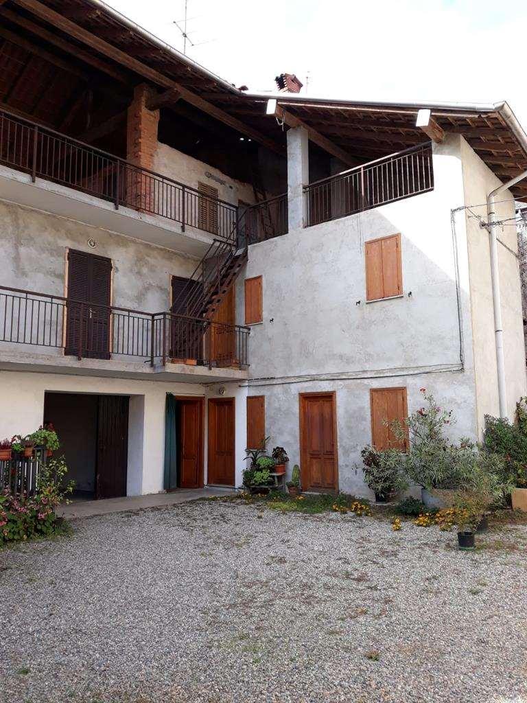 Vendita Rustico/Casale/Castello Casa/Villa Maggiora 171886