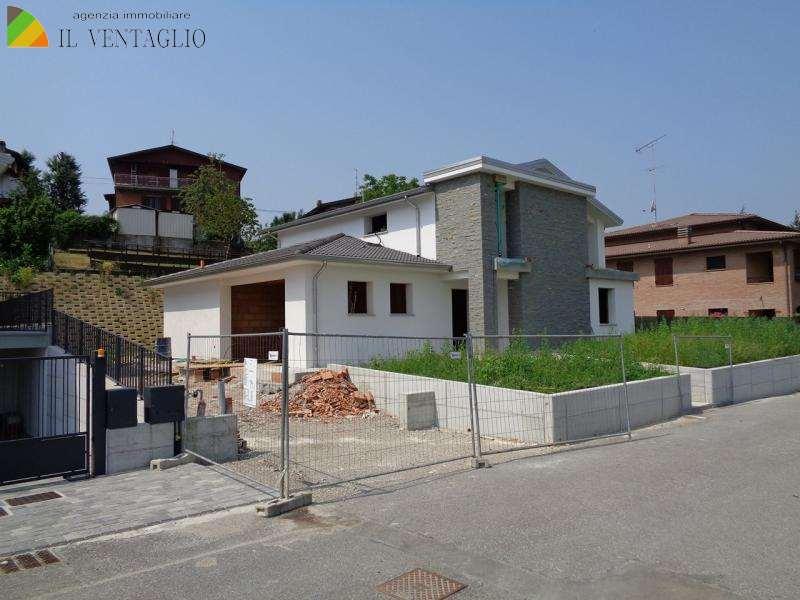 Villa singola Prignano sulla Secchia 1711