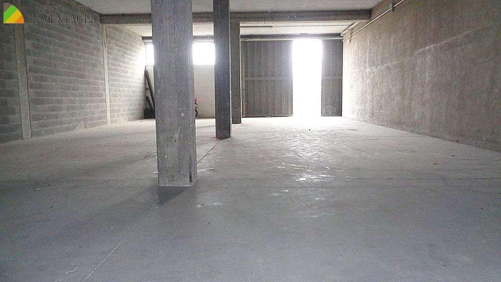 Capannone Industriale Casalgrande 2160