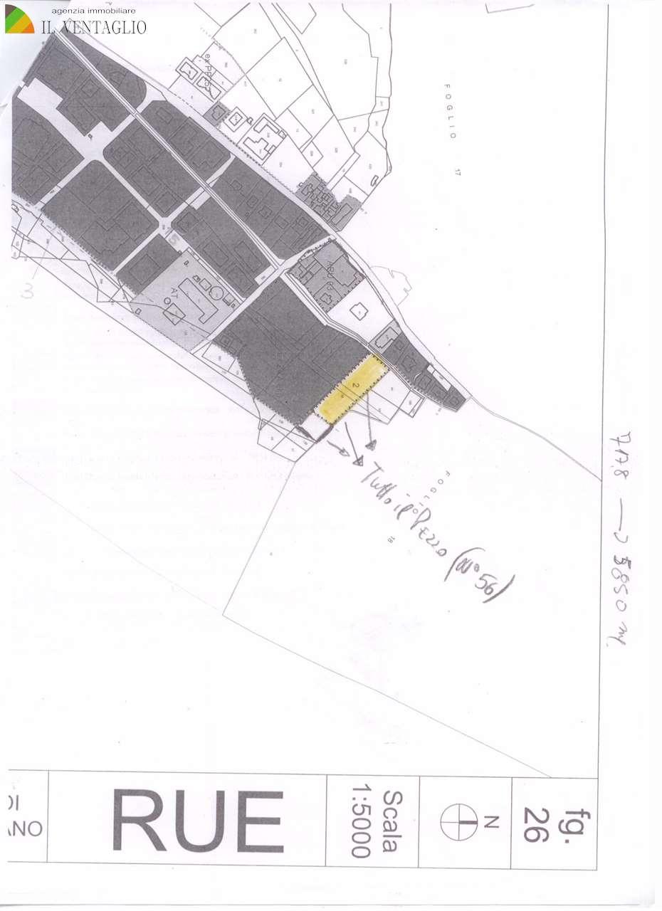 Vendita Terreno edificabile Castellarano