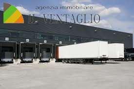 Capannone Industriale in Affitto Reggio nell'Emilia