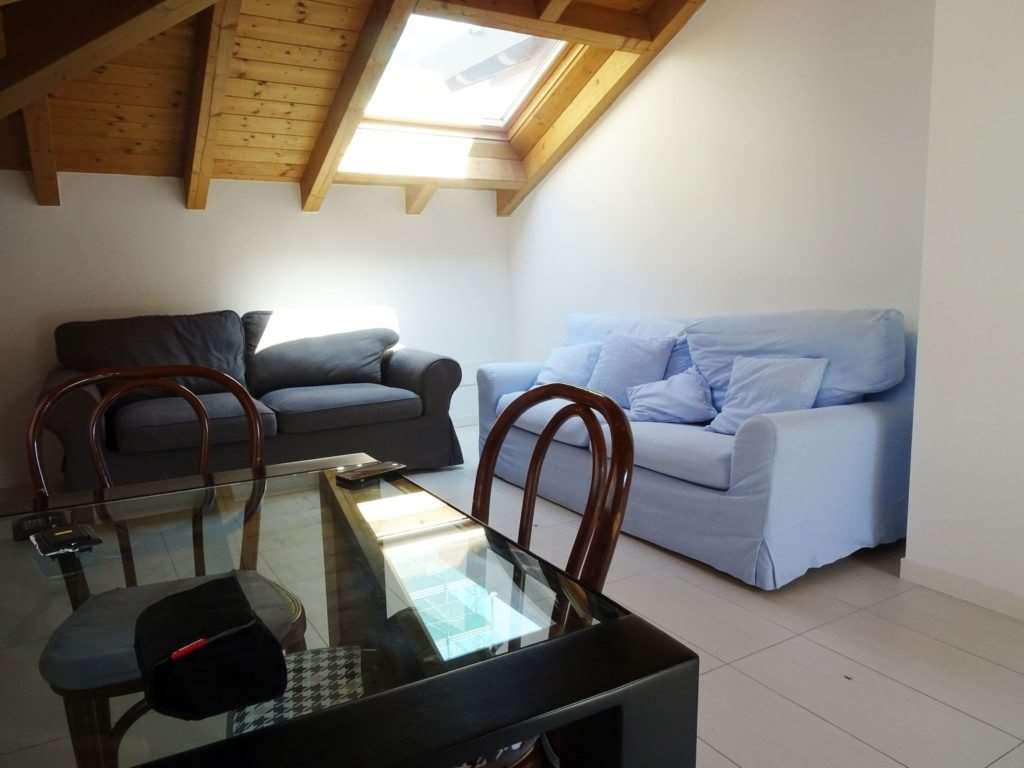 Appartamento Como V000206