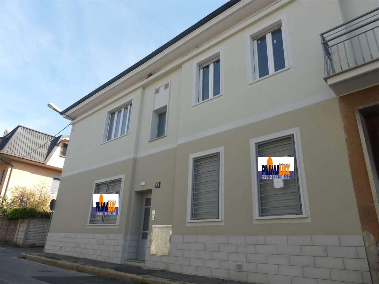Vendita Bilocale Appartamento Cesano Maderno Via Cattaneo 23 88209