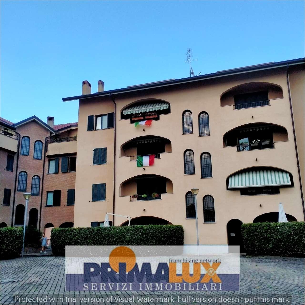 Vendita Trilocale Appartamento Cesano Maderno Via Emilia  280976