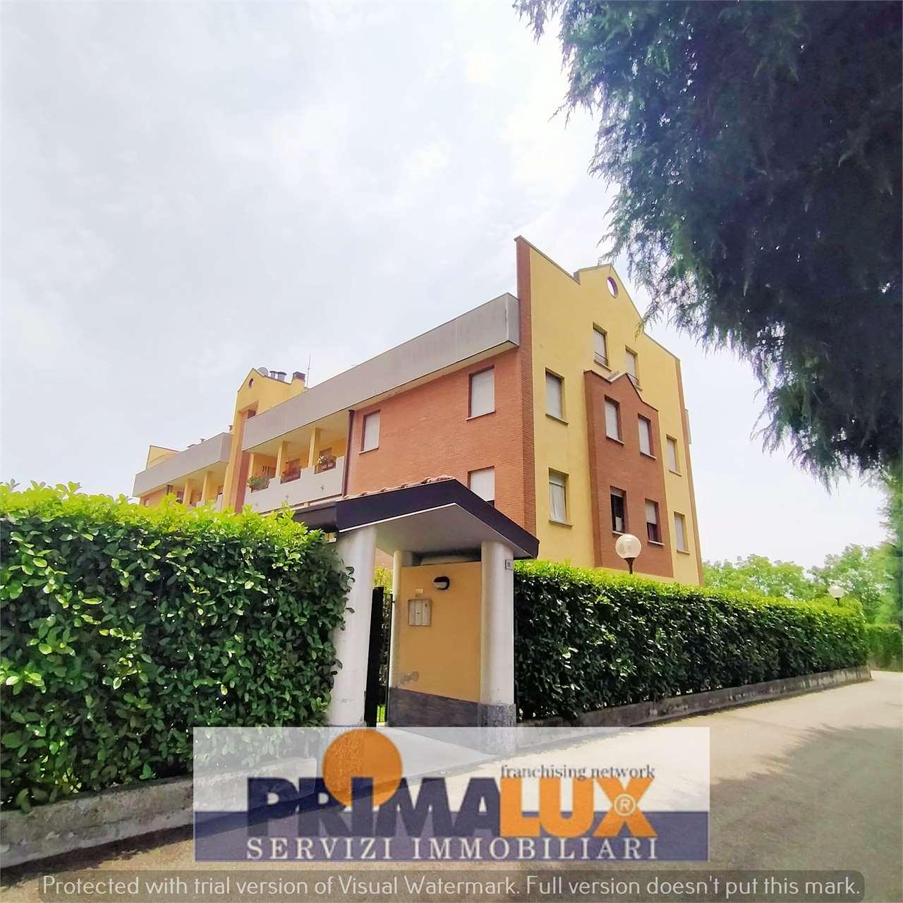 Vendita Trilocale Appartamento Cesano Maderno Via Settembrini  283339