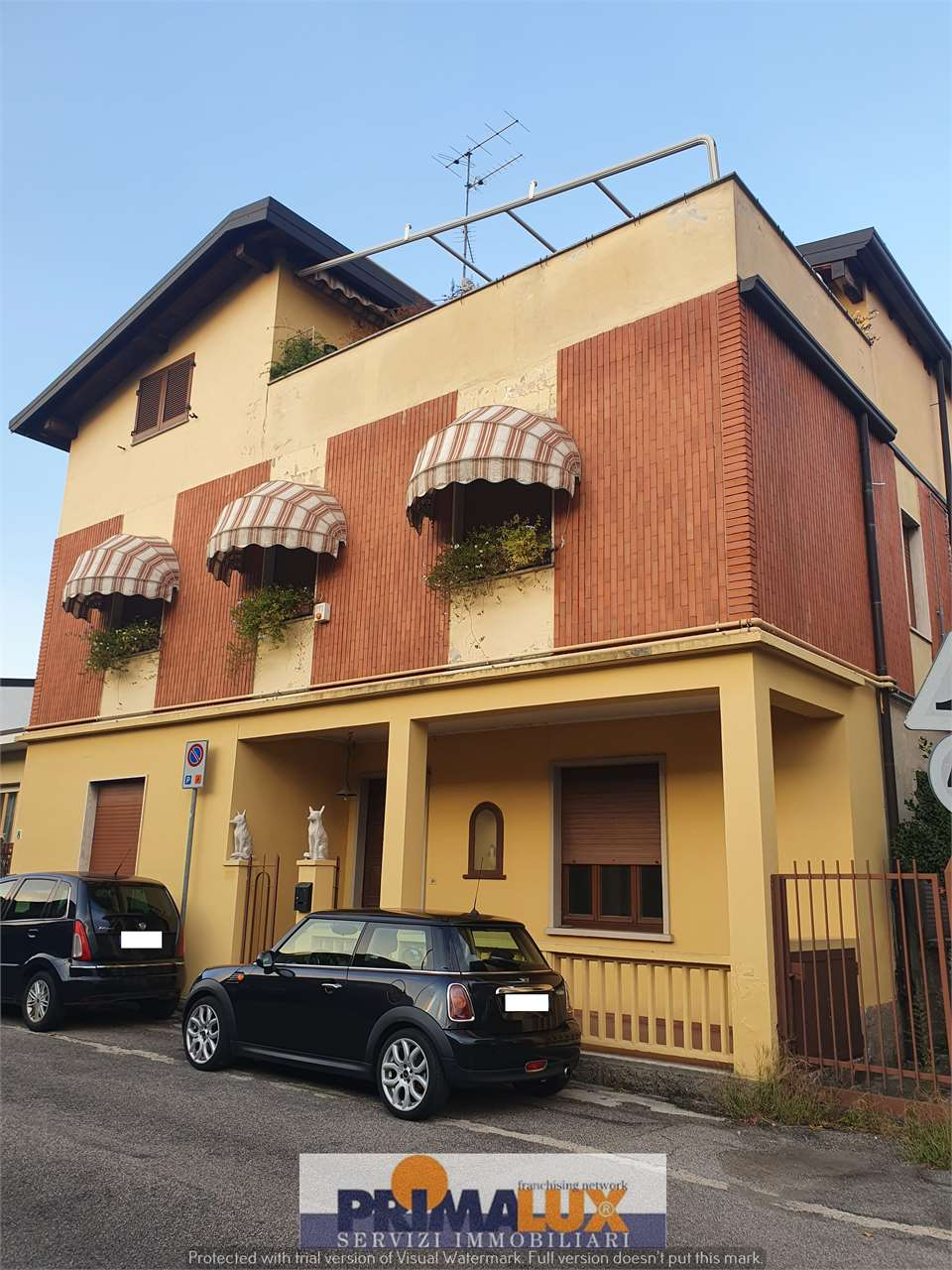 Vendita Trilocale Appartamento Cesano Maderno Via San Rocco  288111