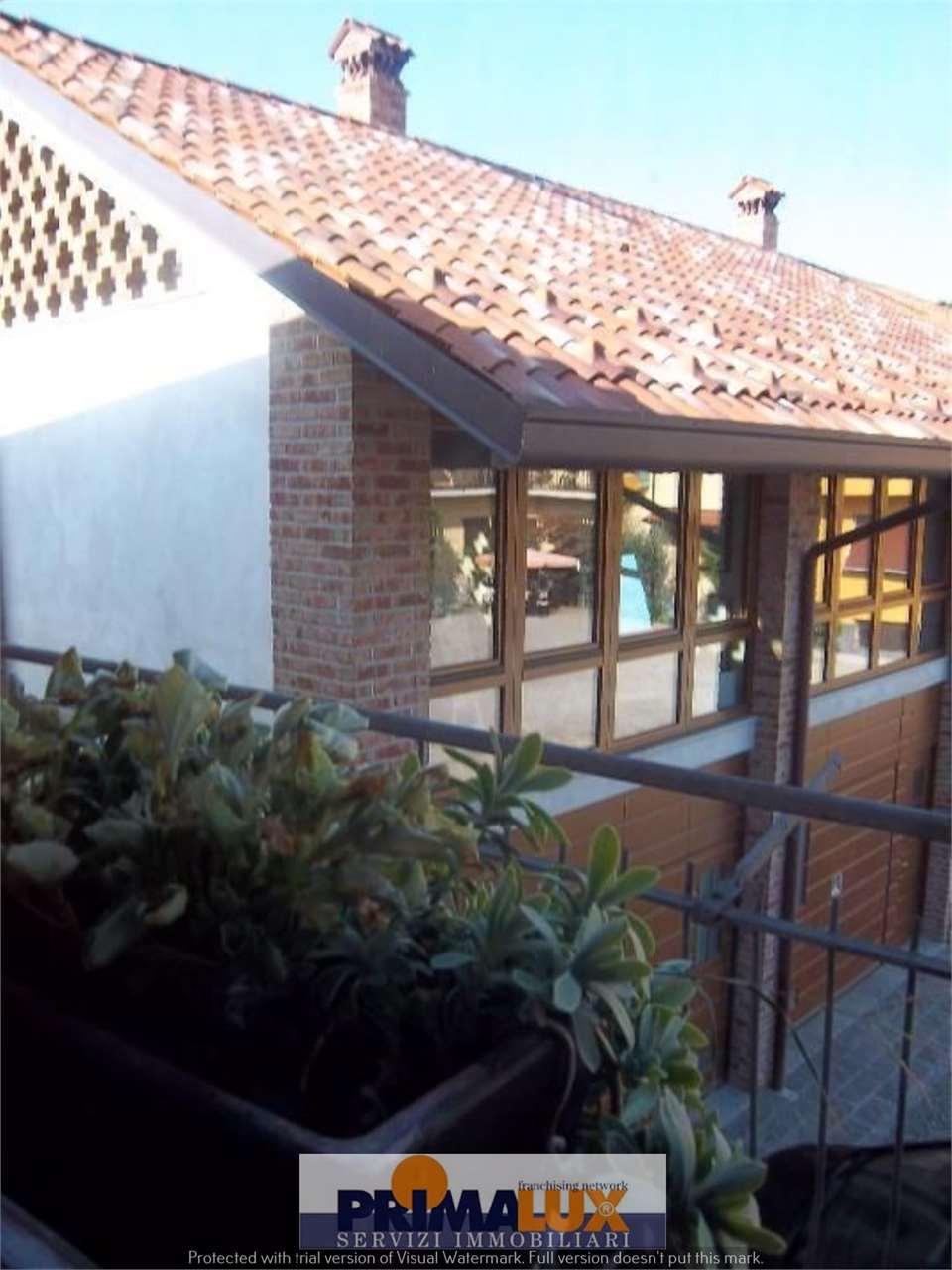 Vendita Bilocale Appartamento Cesano Maderno Via  venezia  294256