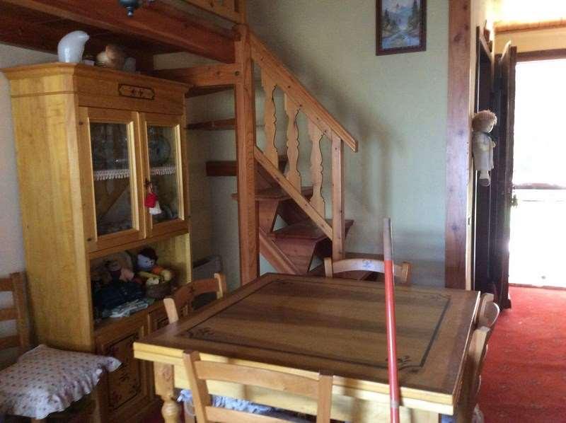Appartamento in vendita a Sarnano, 2 locali, prezzo € 60.000 | CambioCasa.it