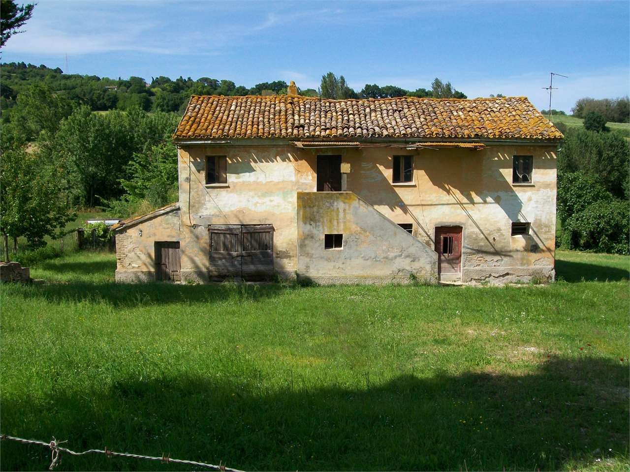 Appartamento Osimo VOS2-1178