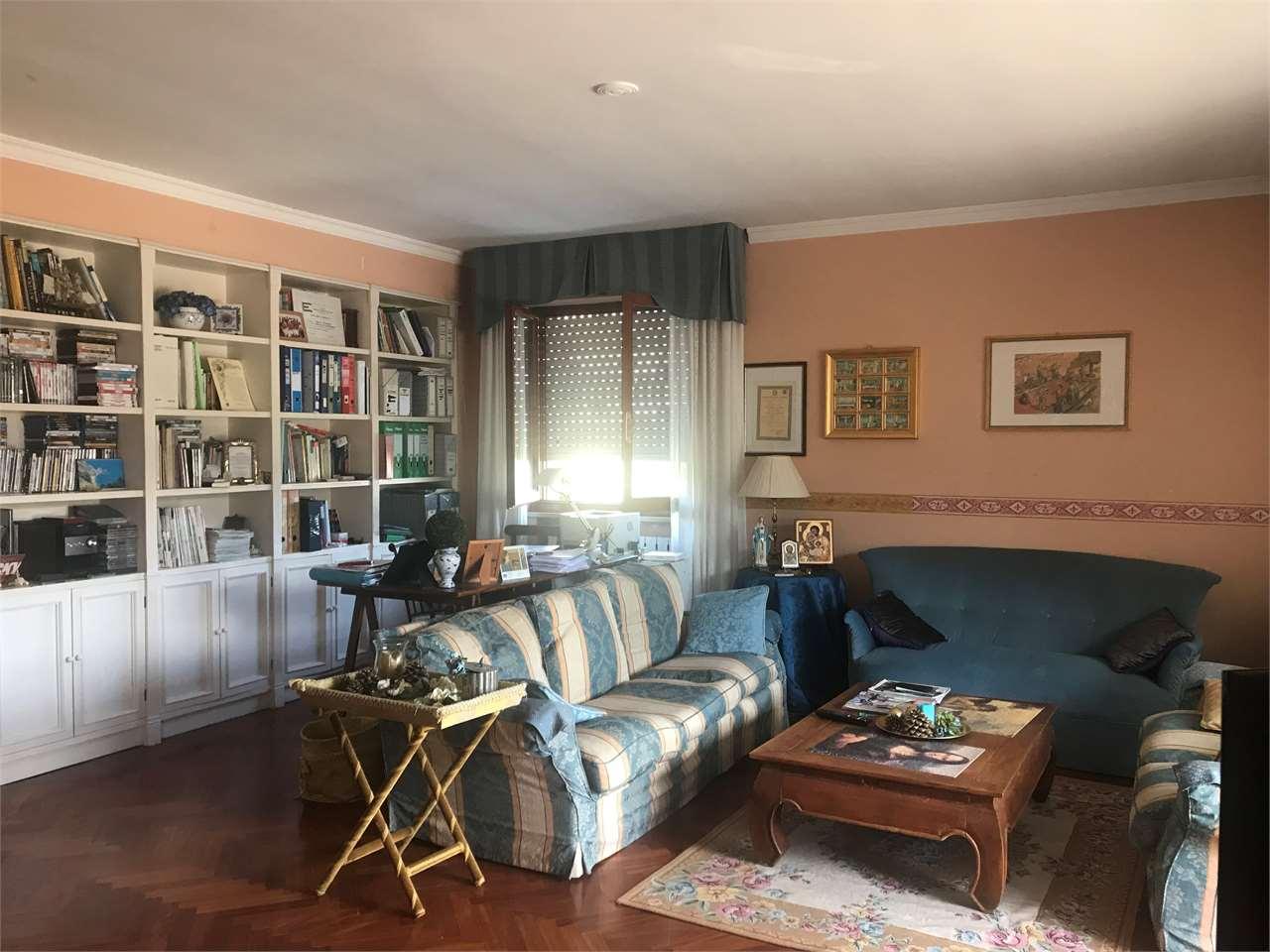 Appartamento Osimo V000183