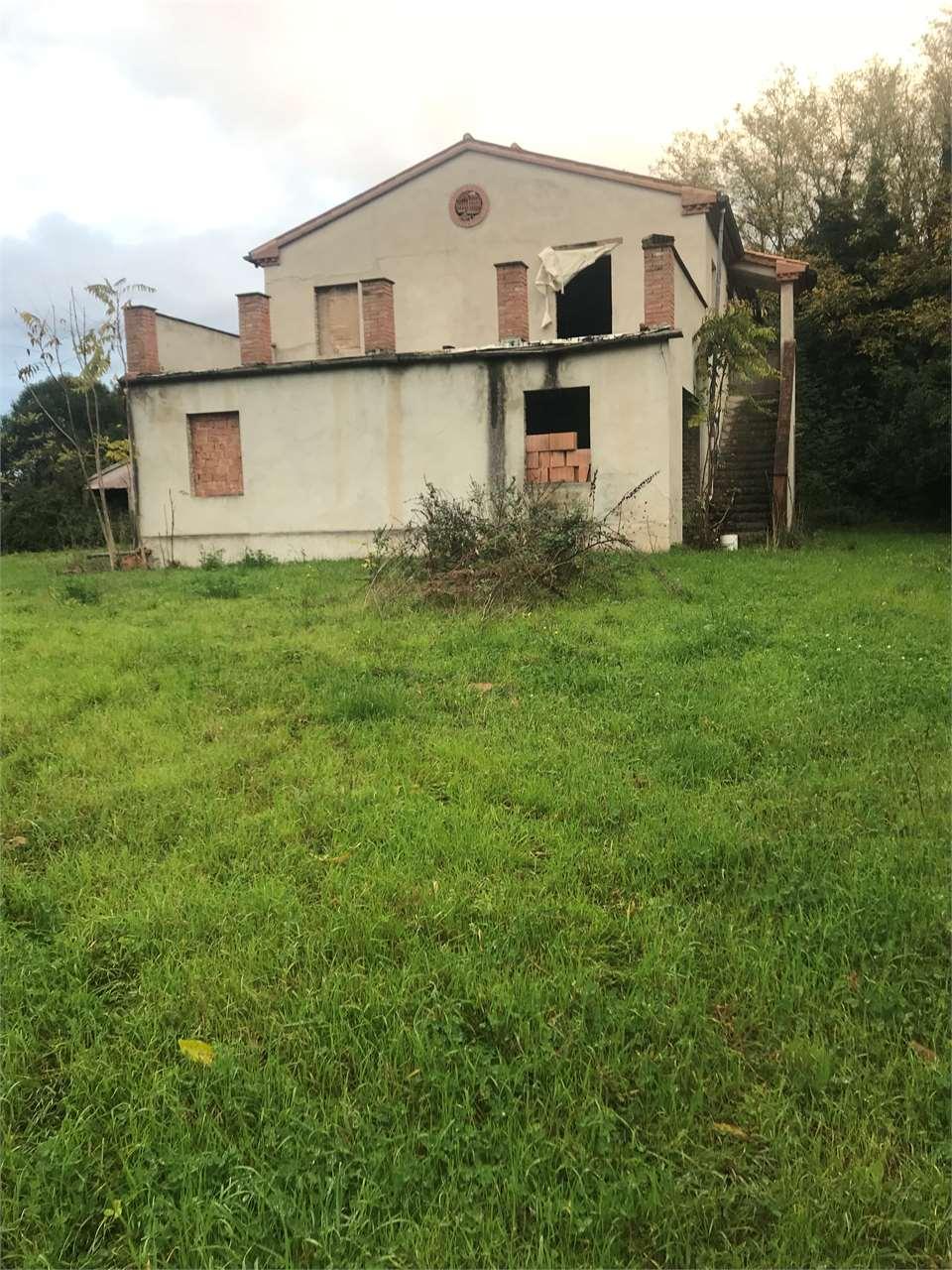 Rustico/Casale/Corte Recanati V000203