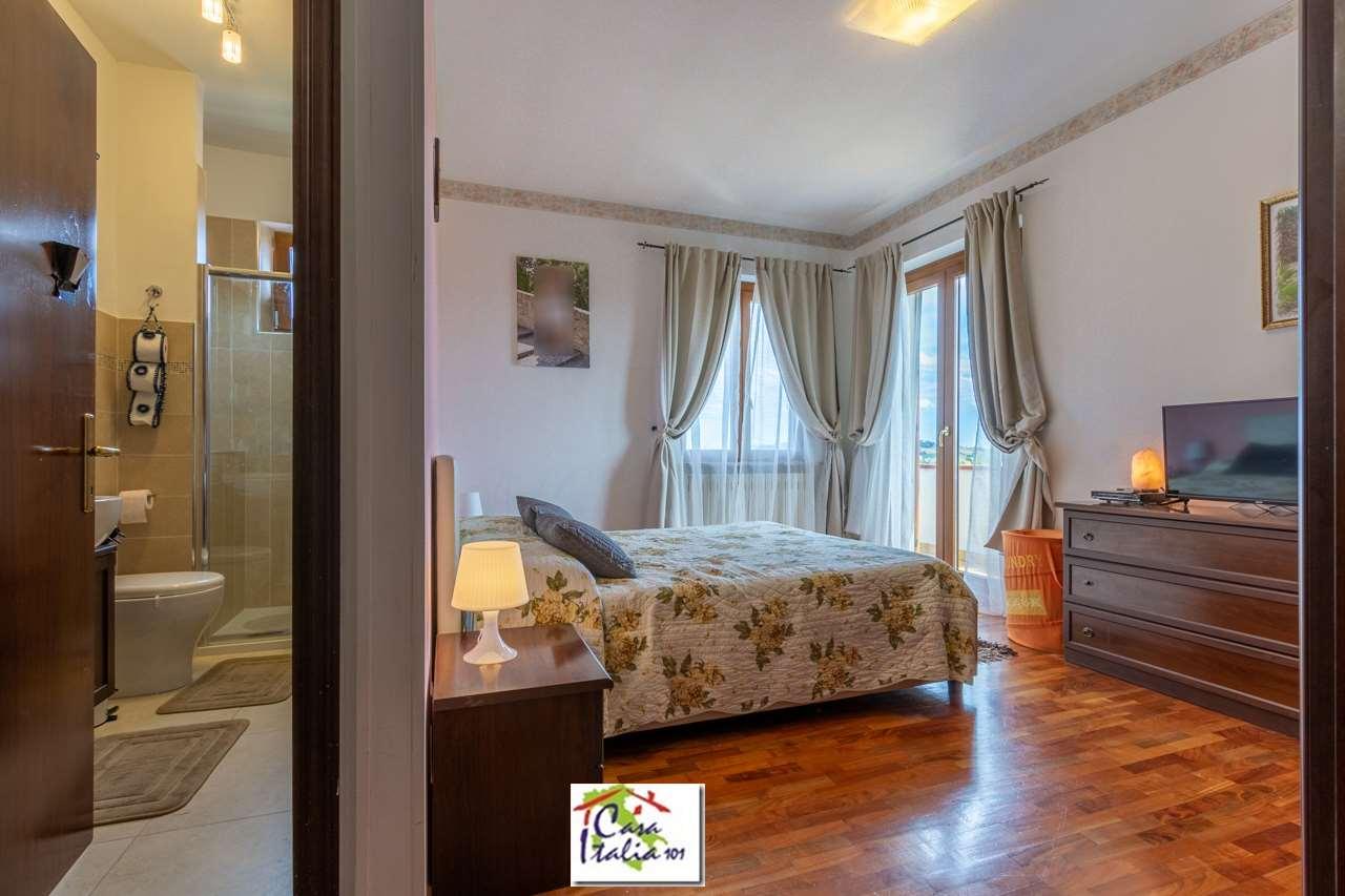 Villa singola Castelfidardo V000213