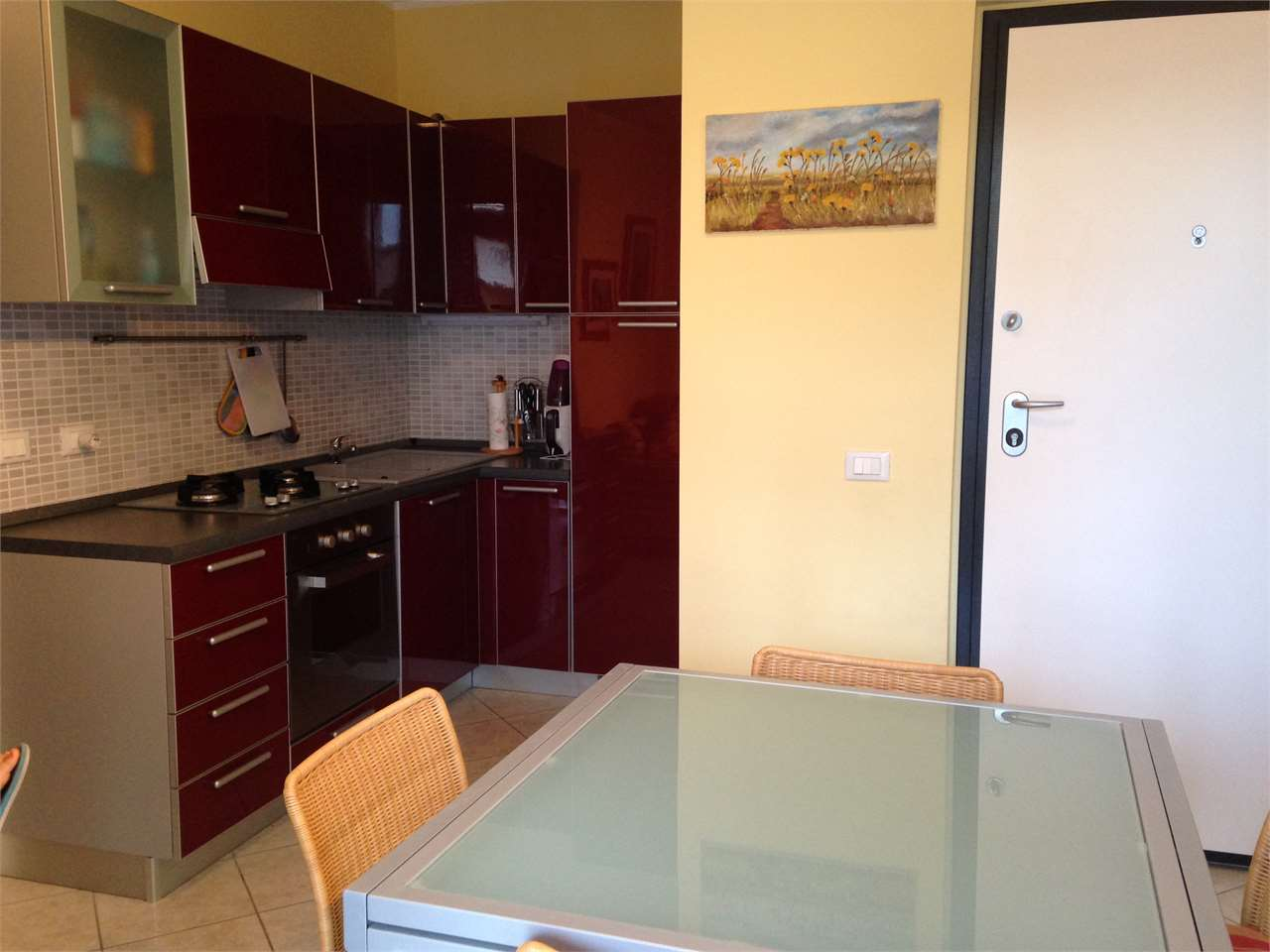 Appartamento in vendita a Loreto, 3 locali, zona Zona: Costabianca e Grotte, Trattative riservate | CambioCasa.it