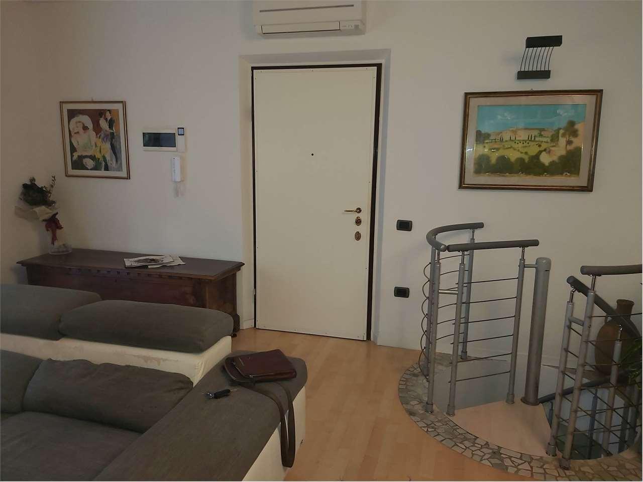 Appartamento Osimo V000221