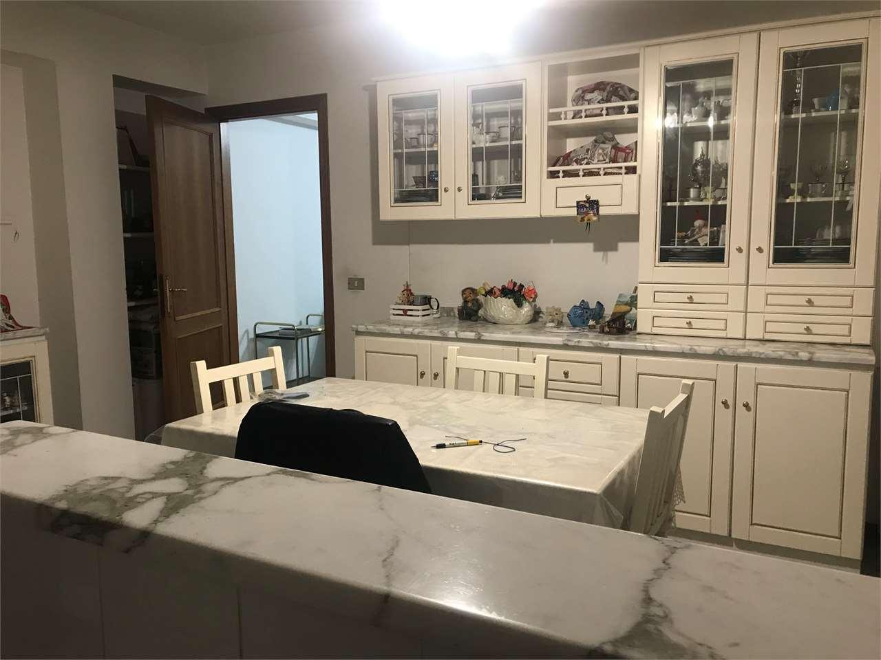 Appartamento Osimo V000230