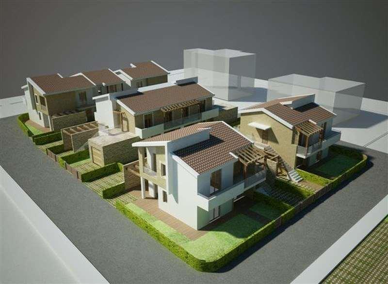 Appartamento Osimo VOS4-321